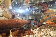 Operasi Pasar, Mentan Ingin Harga Bawang Putih Maksimal Rp 30.000