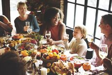 5 Fakta Menarik Thanksgiving, Sudah Ada Sejak Tahun 1600-an
