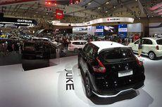 Nissan-Datsun Panen Besar