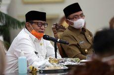 Perpanjangan PSBB Tidak Cukup, Gubernur Banten Siapkan Langkah Ini