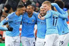 Jadwal Siaran Langsung Liga Inggris Pekan Ini, Man City Vs Tottenham