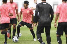 Penyebab Beckham Putra Gagal Tembus Timnas U19 Era Shin Tae-yong