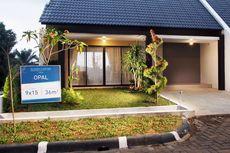 Rumah Tumbuh Ini Bisa Dicicil Rp 72.000 Per Hari