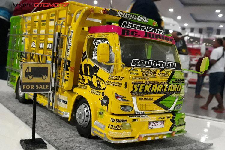 950 Koleksi Modif Mobil Truk Besar HD Terbaik