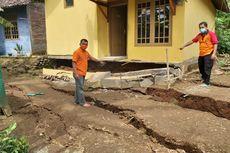 Terungkap, Lokasi Tanah Bergerak di Purworejo Masuk Zona Kuning