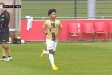 Ucapan Syukur Bagus Kahfi Usai Cetak 2 Gol Bersama Jong Utrecht