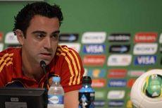 Xavi: Ini Langkah Penting bagi Spanyol