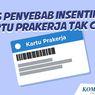 Menangkan Sengketa Informasi, ICW Desak Pemerintah Buka Dokumen Perjanjian dengan Mitra Prakerja
