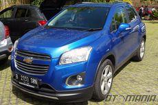 GM Resmi Hengkang, Begini Kondisi Chevrolet di Pasar Mobil Bekas