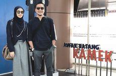 Arie Untung dan Fenita Arie Bongkar Hampers Lamaran Ria Ricis, Isinya...