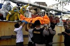 Di Selat Philip, Nyawa Hasan Hilang di Tangan Mandor Kapal China