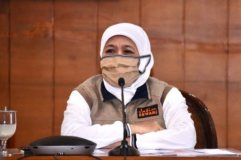 Rangkuman Pergub Jatim tentang PSBB di Surabaya, Gresik, dan Sidoarjo