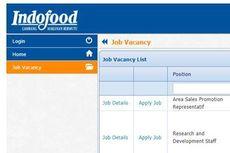 Indofood Buka Lowongan Kerja 2021 untuk Lulusan SMA, D3-S1