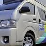 Toyota HiAce Jadi Angkot Baru TransJakarta