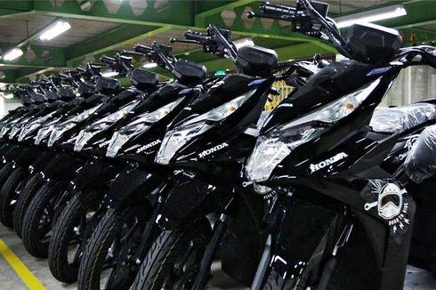 September, Kawasaki Geser Penjualan Suzuki