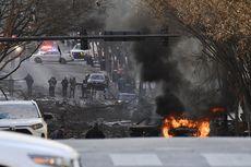 Ledakan Nashville: Pacar Tersangka Tahu Bom Dibuat Sejak Tahun Lalu