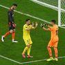 Solskjaer Usai Man United Gagal Juara Liga Europa: Sepi, Ruang Ganti Mengecewakan...