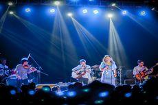 Maumere Jazz Fiesta Flores 2017: Festival Jazz di Perbukitan