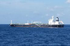Kapal Tanker Berisi 300.000 Barel Minyak Mentah Ditangkap TNI AL