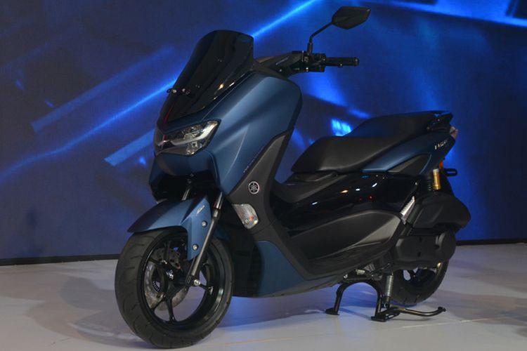 Yamaha Resmikan Harga Nmax 2020 Masih Di Bawah Rp 30 Juta