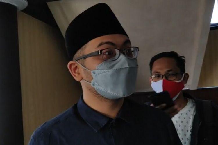 Muhammad Ilmi Zada, Wakil Ketua DPRD Tuban yang diganti melalui proses PAW oleh DPP Partai Demokrat