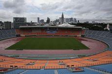 Komite Olimpiade Internasional Nilai Tokyo Paling Siap