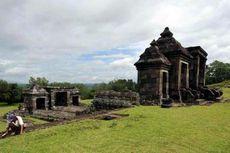 Itinerary Wisata Candi di Jogja, Jelajah 3 Hari 2 Malam