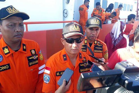 Misteri Hilangnya MV Nur Allya Diselidiki KNKT,