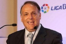 Presiden LaLiga Ingin Liga Spanyol 2020-2021 Dimulai 12 September
