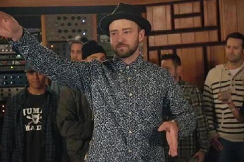 Justin Timberlake Desak Penggemar Beri Suara untuk Joe Biden di Pemilu AS 2020, Apa Alasannya?