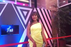 Tampil Eksotis di AMI Awards 2019, Marion Jola: Temanya Sawo Matang