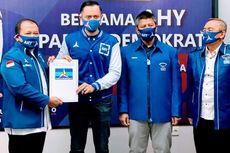 Pilkada Jember, Partai Demokrat Dukung Pasangan Hendy-Gus Firjaun