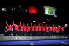 WADA Badan Antidoping Dunia Beri Sanksi Indonesia, Apa Itu Doping?
