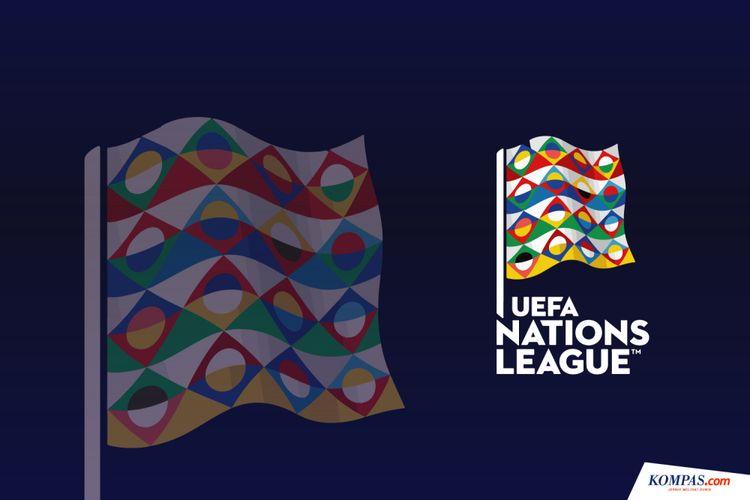 Desain Uefa Nations League