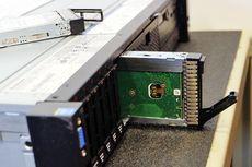 Lenovo dan Nutanix Hadirkan Server untuk UKM