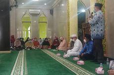 Pesantren Lansia di Masjid-masjid Pasar Rebo, Tak Ada Kata Telat untuk Belajar Baca Tulis Al Quran