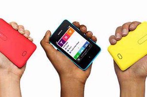 Nokia Kalah di Rumah Sendiri