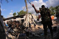 Pangkalan Militer Somalia Diguncang Ledakan, 8 Orang Tewas