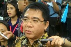 Dorong Investasi di Indonesia, Kepala BKPM Temui Produsen Film Hollywood
