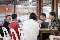 Menantu Jokowi Daftar di DPW Sumut, Nasdem Pertimbangkan Jaga Hubungan Baik