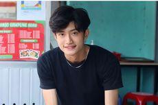 Penjual Bakso Mirip Aktor Korea, Ternyata Mahasiswa Teknik Kimia