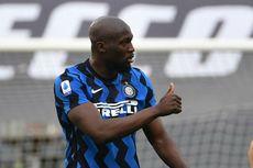 Kembali ke Chelsea, Lukaku Siapkan Kata-kata Perpisahan untuk Fans Inter Milan