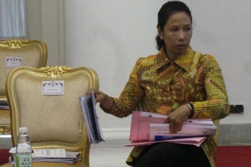 PDI-P Yakin Jokowi Segera Copot Rini