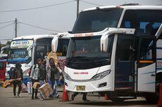 Bus AKAP Kembali Beroperasi, Organda: Minatnya Enggak Banyak...