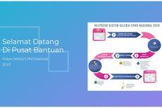 Lokasi Tes SKD CPNS 2019 di Medan Sudah Diumumkan, Ini Perinciannya