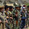 Pasukan Perlawanan Afghanistan di Panjshir Klaim Tangkap Ratusan Milisi Taliban