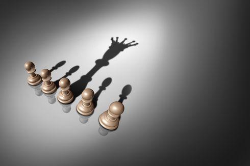 Pemimpin Seperti Apa yang Kita Cari?