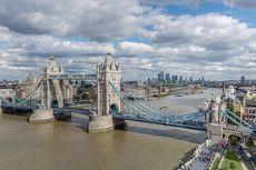 Ekonomi Inggris Diproyeksi Bisa Tumbuh Lebih dari 7 Persen Tahun Ini