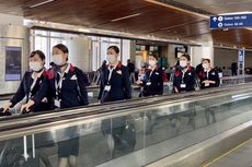 Mulai Hari Ini, Pramugari Japan Airlines Tak Pakai