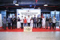Apresiasi dari Ecohome untuk Atlet Olimpiade Tokyo